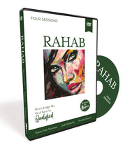Load image into Gallery viewer, Known by Name: Rahab Video Study: Don't Judge Me, God Says I'm Qualified | ChurchSource
