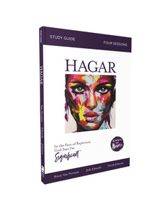 Known by Name: Hagar: In the Face of Rejection, God Says I'm Significant | ChurchSource