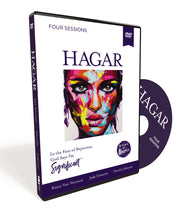 Load image into Gallery viewer, Known by Name: Hagar Video Study: In the Face of Rejection, God Says I'm Significant | ChurchSource