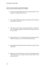 Load image into Gallery viewer, Who Needs Christmas Study Guide by Andy Stanley
