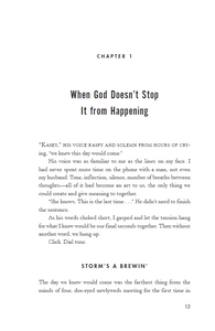 Nothing Wasted: God Uses the Stuff You Wouldn't by Kasey Van Norman
