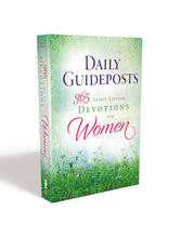 Load image into Gallery viewer, Daily Guideposts 365 Spirit-Lifting Devotions for Women by Guideposts
