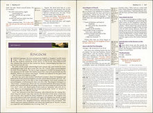 Load image into Gallery viewer, NIV, Cultural Backgrounds Study Bible, Hardcover, Red Letter Edition: Bringing to Life the Ancient World of Scripture by Craig S. Keener and John H. Walton