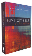 Load image into Gallery viewer, NIV, Outreach Bible, Student Edition, Paperback | ChurchSource