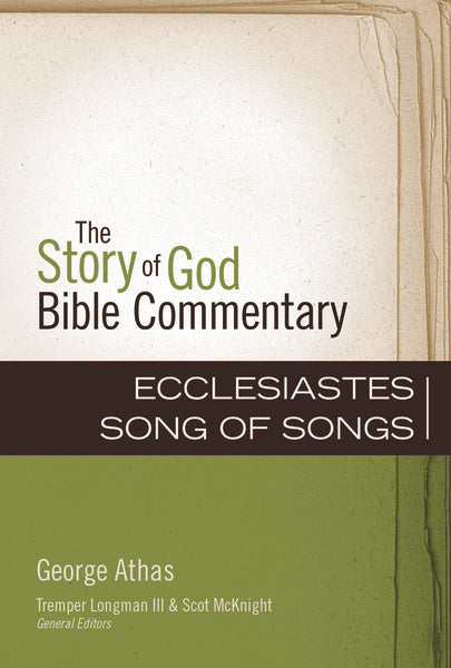 Ecclesiastes, Song of Songs