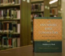 Load image into Gallery viewer, Expositor's Bible Commentary—Revised: 8-Volume Old Testament Set by Tremper Longman III and David E. Garland