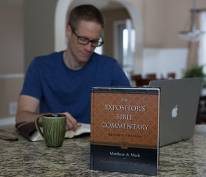 Expositor's Bible Commentary—Revised: 8-Volume Old Testament Set by Tremper Longman III and David E. Garland