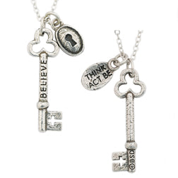 Believe Necklace – pack of 10