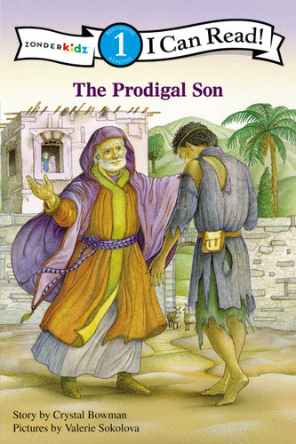 The Prodigal Son by Crystal Bowman and Valerie Sokolova