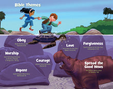 Load image into Gallery viewer, NIrV, Adventure Bible for Early Readers, Paperback, Full Color by Lawrence O. Richards