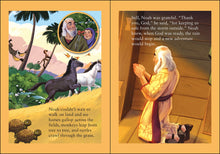 Load image into Gallery viewer, Adventure Bible for Little Ones by Catherine DeVries