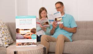 Saving Your Marriage Before It Starts Seven-Session Complete Resource Kit: Seven Questions to Ask Before—and After—You Marry | ChurchSource