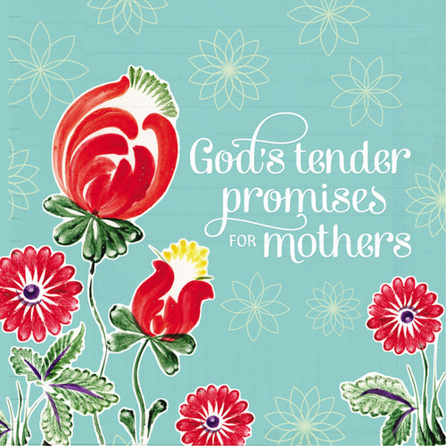 God's Tender Promises for Mothers by Jack Countryman