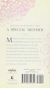 God's Blessings for Mothers by Jack Countryman