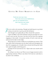 Load image into Gallery viewer, Embraced: 100 Devotions to Know God Is Holding You Close by Lysa TerKeurst