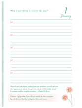 Load image into Gallery viewer, A Memory a Day for Moms: A Five-Year Inspirational Journal