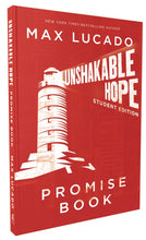 Load image into Gallery viewer, Unshakable Hope Promise Book by Max Lucado | ChurchSource