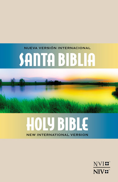See more details about - NVI/NIV Bilingual New Testament