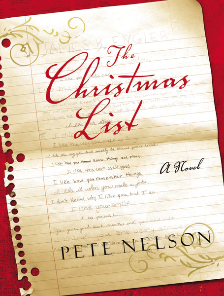 The Christmas List