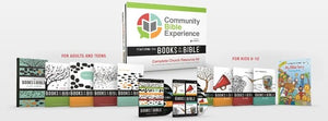 Community Bible Experience Complete Church Kit | ChurchSource