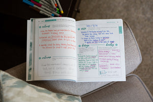 Verse Mapping Acts with DVD: Feasting on the Abundance of God's Word