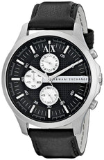 Reloj Armani Exchange Black Mod. AX2153
