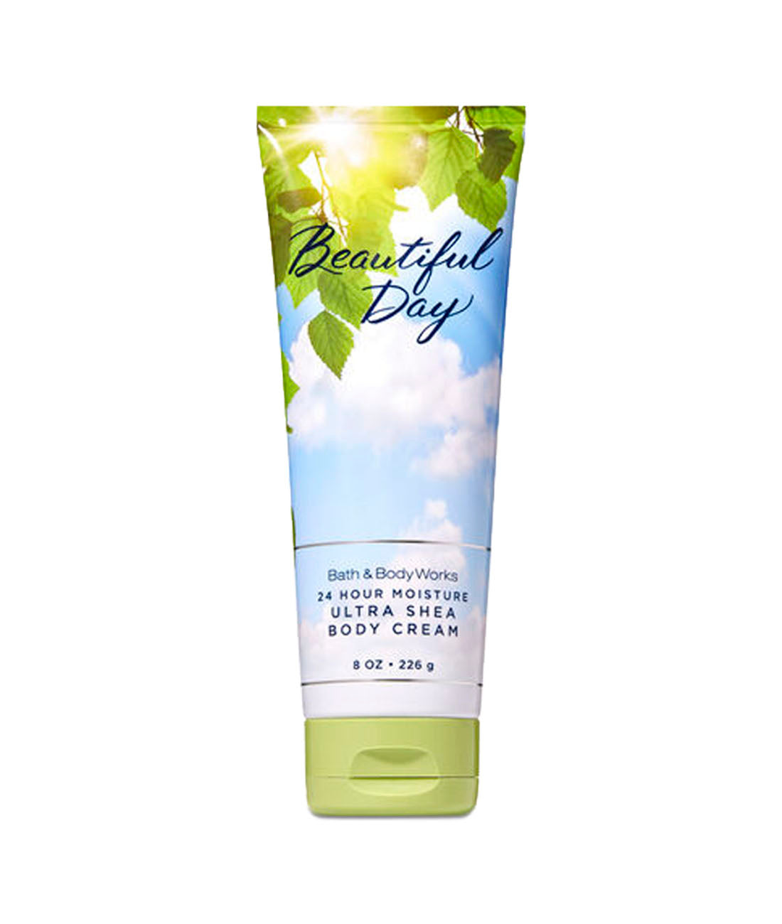 Body Cream Bath & Body Works Beautiful Day 226 g / 8 oz