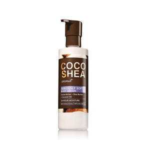 Body Lotion Coco Shea Bath & Body Works Coconut 230 ml