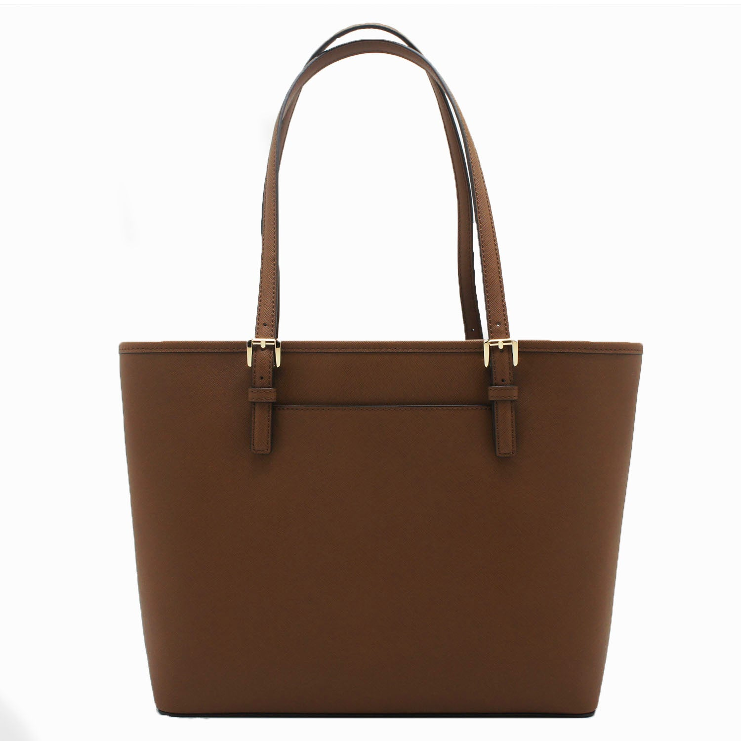 Bolsa Michael Kors Tote Jet Set Travel Brown