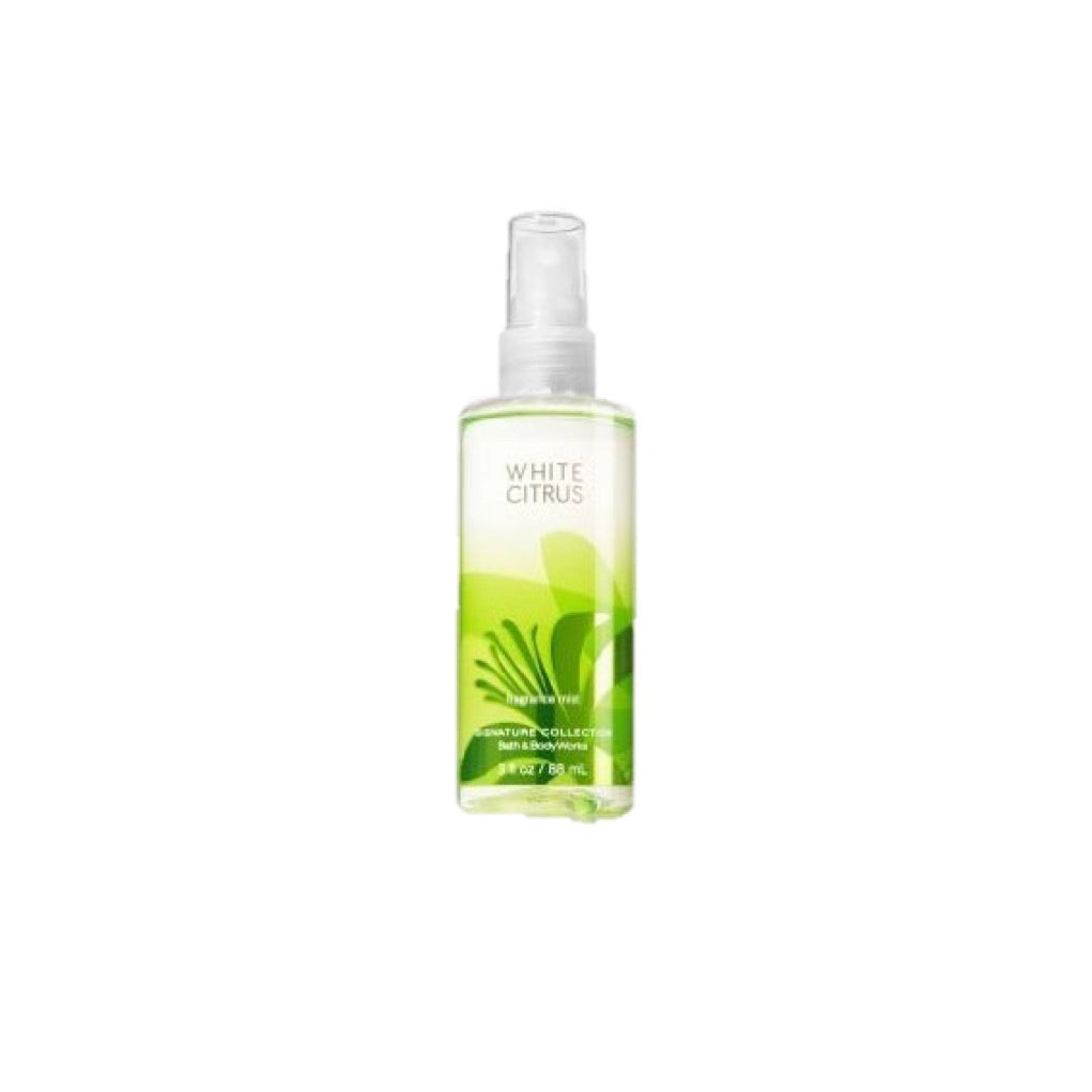 Fragance Mist Bath & Body Works White Citrus 88 ml