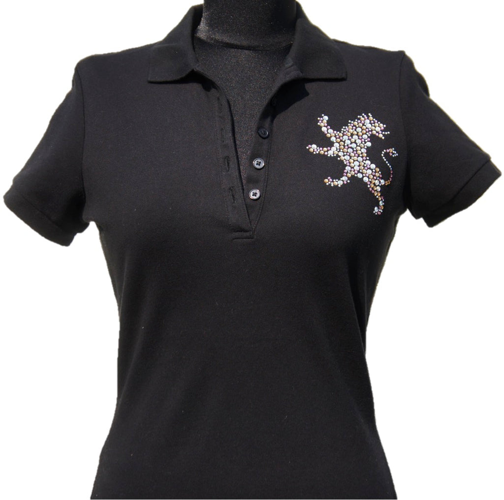 Playera tipo polo Express