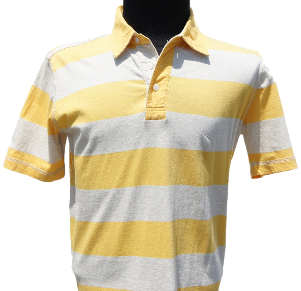 Playera tipo polo Gap