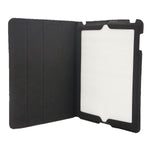Funda para iPad Michael Kors Signature PVC Black