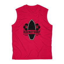 Load image into Gallery viewer, RocketSurf Men's Sleeveless Performance Tee