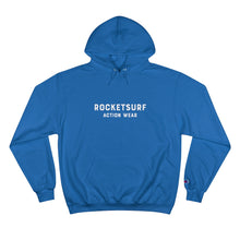 Load image into Gallery viewer, Champion Hoodie - RocketSurf Logo