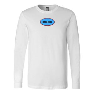 Long Sleeve Shirt - Oval Logo