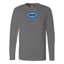 Load image into Gallery viewer, Long Sleeve Shirt - Oval Logo