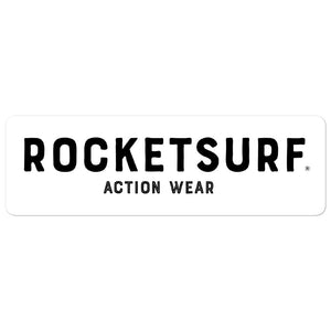 Bubble-free stickers RocketSurf Official