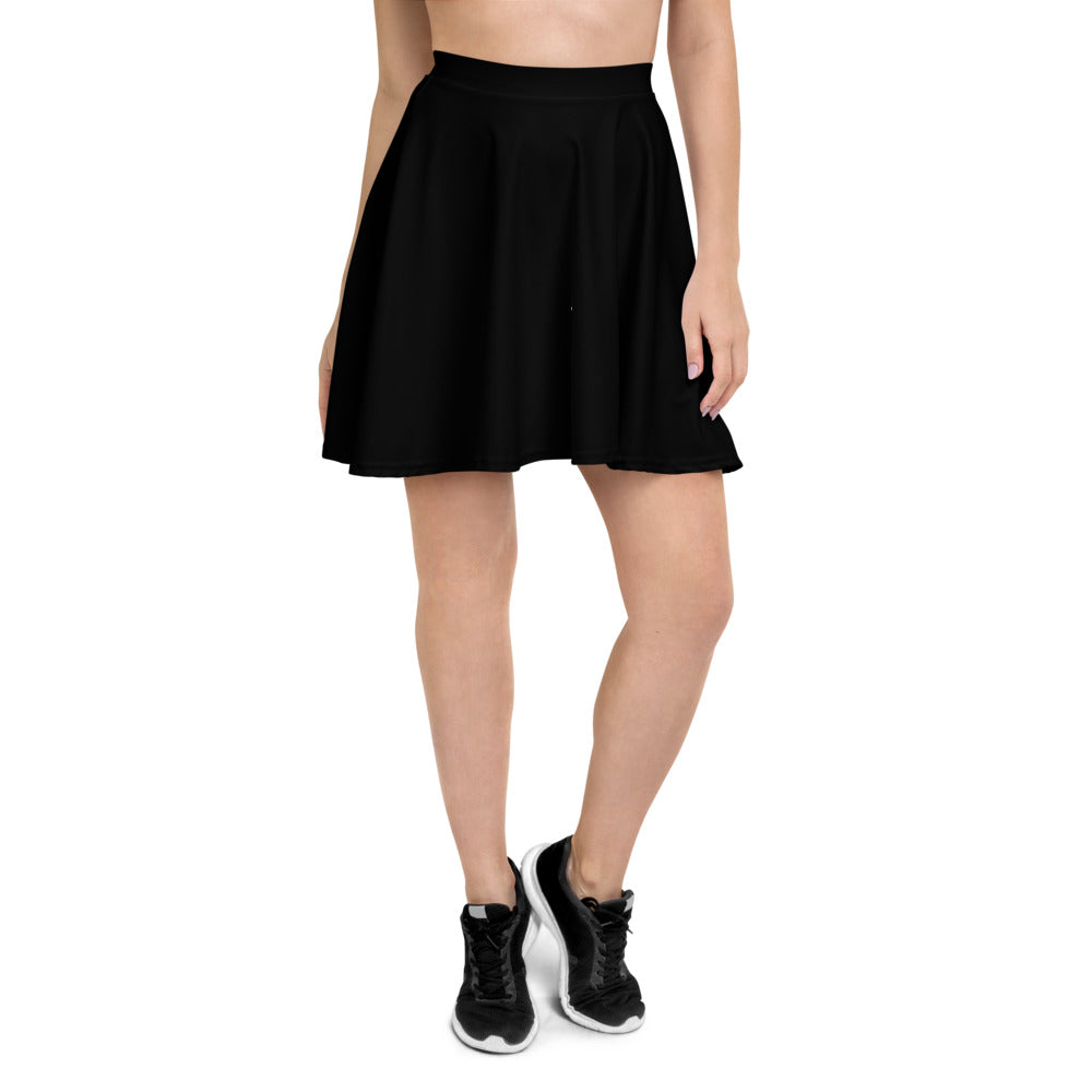 Skater Skirt - Shadow