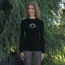Load image into Gallery viewer, RocketSurf Women's Rash Guard - Shadow