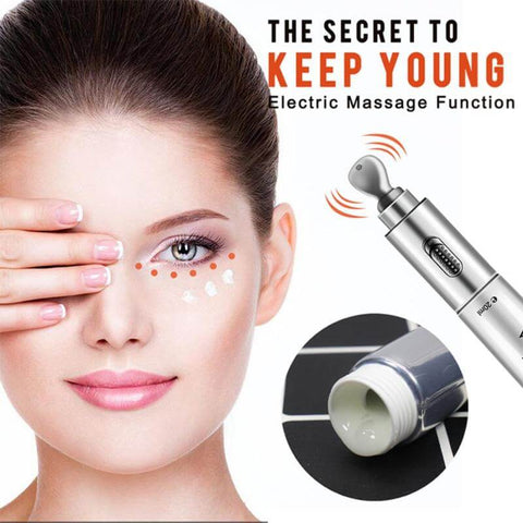 Anti wrinkle Electric Massaging
