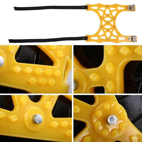 Anti-Skid Chains