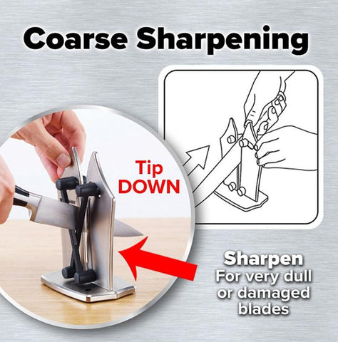 Professional Sharpener knife