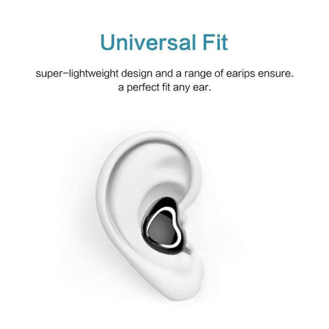 Wireless Earbud Bluetooth Earphone
