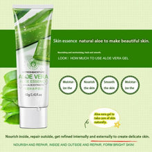 Load image into Gallery viewer, Aloe Vera Skin Care Hyaluronic Acid 40g - haddishop