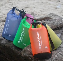 Load image into Gallery viewer, Waterproof Swimming Bag bucket 2L 5L 10L - haddishop