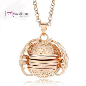 EXPANDING PHOTO LOCKET - haddishop