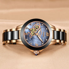 Load image into Gallery viewer, SUNKTA Ceramic Women Watch