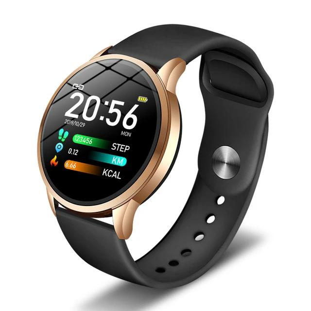 Smart Watch for Women LED Touch Screen