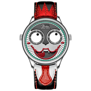 Joker watch for men